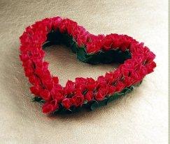 Bentuk cinta yang sederhana